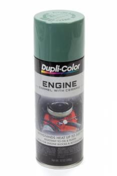 Dupli-Color - Dupli-Color® Engine Enamel - 12 oz. Can - Ford Green