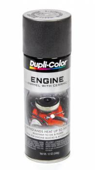 Dupli-Color / Krylon - Dupli-Color® Engine Enamel - 12 oz. Can - Cast Coat Iron