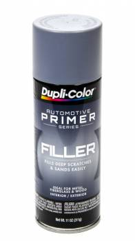 Dupli-Color - Dupli-Color® Premium Primer Surfacer - 12 oz. Can - Gray