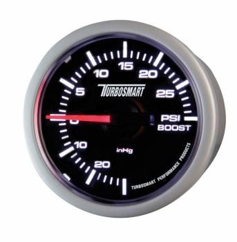Turbosmart - Turbosmart 30 psi Boost Gauge