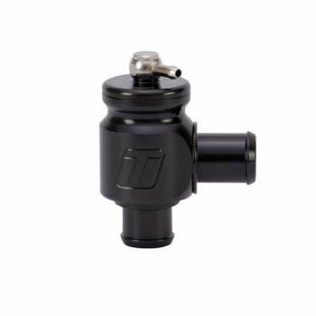 Turbosmart - Turbosmart Kompact Universal Plumb Back Valve 25mm Black
