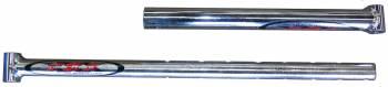 Triple X Race Co. - Triple X 600 Mini Sprint Top Wing Manual Slider