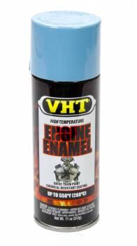 VHT - VHT Hi-Temp Engine Enamel - Pontiac Blue - 11 oz. Aerosol Can