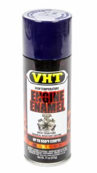 VHT - VHT Hi-Temp Engine Enamel - Dark Ford Blue - 11 oz. Aerosol Can