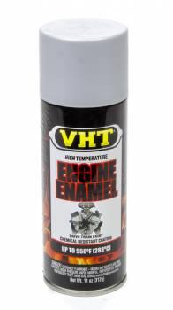VHT - VHT Hi-Temp Engine Enamel - Aluminum - 11 oz. Aerosol Can