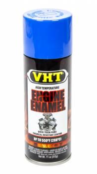 VHT - VHT Hi-Temp Engine Enamel - Ford Lightt Blue - 11 oz. Aerosol Can