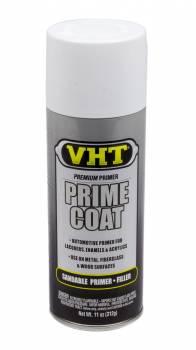 VHT - VHT Prime Coat Sandable Primer - White - 11 oz. Aerosol Can
