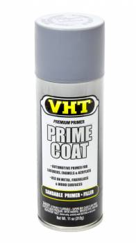 VHT - VHT Prime Coat Sandable Primer - Light Grey - 11 oz. Aerosol Can