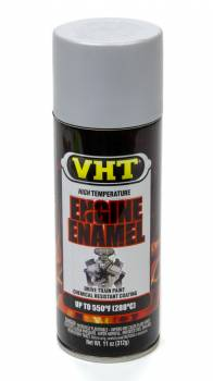 VHT - VHT Nu-Cast Aluminum Paint - 11 oz.