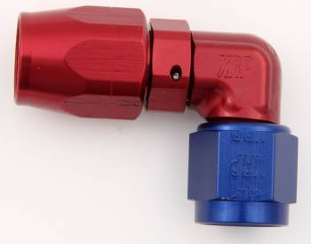XRP - XRP Double Swivel Forged 90° Hose End -06 AN