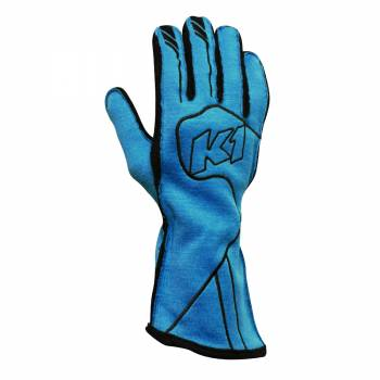 K1 Race Gear Champ Glove - Fluo Blue 23-CHP-FB