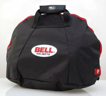 Bell Fleece Helmet Bag 2030109