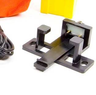 Westhold - Westhold Transponder Plastic Mounting Bracket