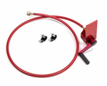 Coleman Racing Products - Coleman Racing Products Remote Brake Bias Adjuster 0.0840277777777778