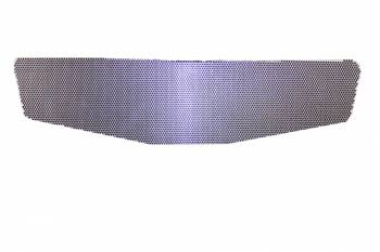 Dominator Racing Products - Dominator Racing Products Stainless Nose Screen Natural