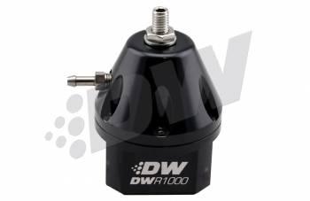 DeatschWerks - DeatschWerks Fuel Pressure Regulator