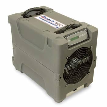 Flex-A-Lite - Flex-A-Lite Commercial Grade Dehumidifier 9 Gallon/Day Capability