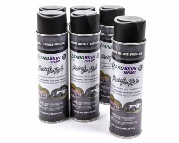 LizardSkin - LizardSkin Top Coat Paint Rubberized Gloss Black