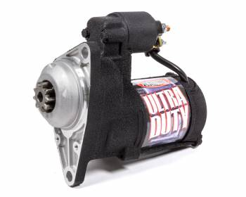 Powermaster Motorsports - Powermaster Motorsports Diesel Ultra Duty Starter 3.8:1 Gear Reduction - GM Duramax 2001-15