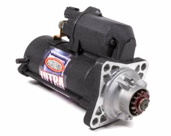 Powermaster Motorsports - Powermaster Motorsports Diesel Ultra Duty Starter 3.8:1 Gear Reduction - 5.9 L Cummins 2007-15