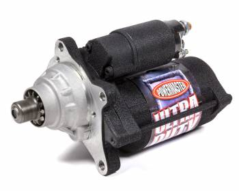 Powermaster Motorsports - Powermaster Motorsports Diesel Ultra Duty Starter 3.8:1 Gear Reduction - Ford Powerstroke 2003-08