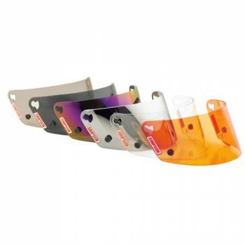 Simpson Race Products - Simpson Speedway Shark / Speedway Vudo Helmet Shield - Snell SA2010