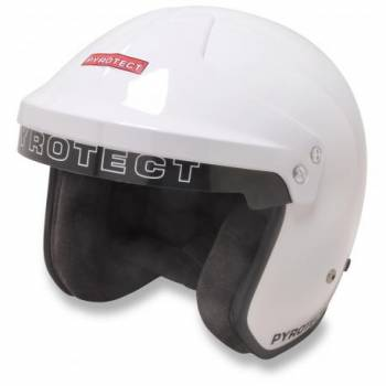 Pyrotect - Pyrotect Pro Airflow Open Face Helmet