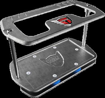 Savior Products - Savior Pro Lite Case - Group 27 Battery