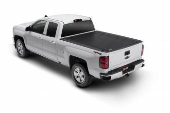 "BAK Industries - BAK Industries Revolver X2 14-   GM P/U 6ft 6"" Bed Tonneau"