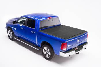 "BAK Industries - BAK Industries BAKFlip MX4 09-  Dodge Ram 5ft 7"" Bed Tonneau"