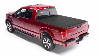 "BAK Industries - BAK Industries BAKFlip MX4 04-14 Ford F150 5ft 6"" Bed Tonneau"