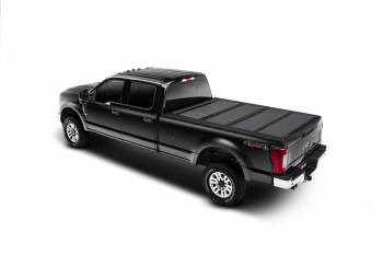 "BAK Industries - BAK Industries BAKFlip MX4 17- Ford F250 6ft 9"" Bed Tonneau"