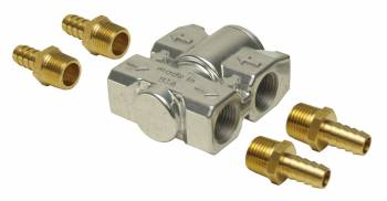 Derale Performance - Derale Performance Oil Control Thermostat