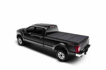 Extang - Extang Solid Fold 2.0 Tonneau 17-   Ford F250 8ft Bed