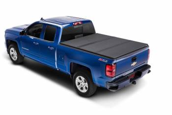 Extang - Extang Solid Fold 2.0 Tonneau 07-13 GM P/U 5.8ft Bed