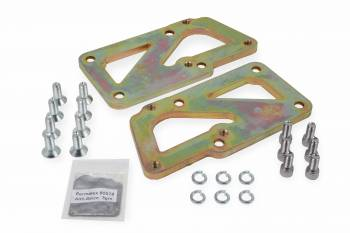 Flowtech - Flowtech GM LS Engine Swap Mounting Brackets Early