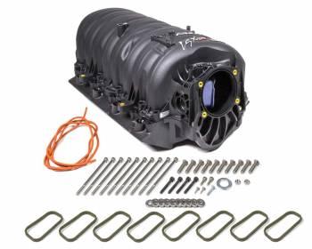 FAST - Fuel Air Spark Technology - F.A.S.T LSXrt LS3 102mm Intake Manifold Black