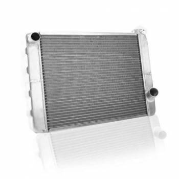 "Griffin Thermal Products - Griffin Thermal Products 15.50"" x 24"" x 3"" Radiator GM Aluminum"