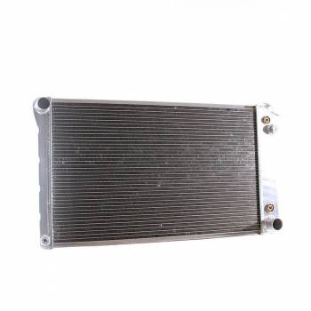 Griffin Thermal Products - Griffin Thermal Products Radiator GM A & G Body w/ Trans Cooler
