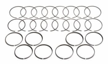 Hastings - Hastings Piston Ring Set 4.000 2.0 1.5 4.0mm