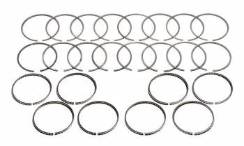 Hastings - Hastings Piston Ring Set 4.065 1.5 1.5 2.5mm