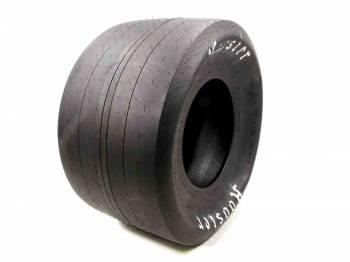 Hoosier Racing Tire - Hoosier Racing Tire 33/18.5-15LT Quick Time Pro DOT Tire