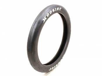 Hoosier Racing Tire - Hoosier Racing Tire 22/2.5-17 Front Tire