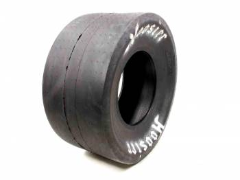 Hoosier Racing Tire - Hoosier Racing Tire 29.5/11.5-15W Drag Tire - Stiff Sidewall