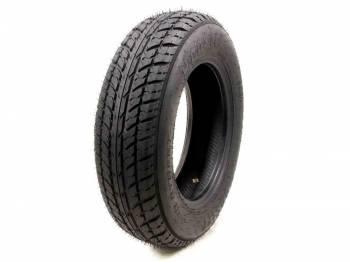 Hoosier Racing Tire - Hoosier Racing Tire 26/7.5R-17LT Pro Street Radial Front Tire