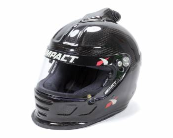 Impact - Impact Air Draft Carbon Fiber Helmet - Large