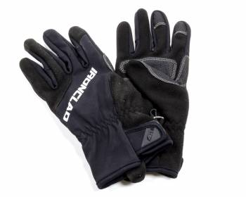 Ironclad Performance Wear - Ironclad Performance Wear Summit 2 Fleece Glove Small Black