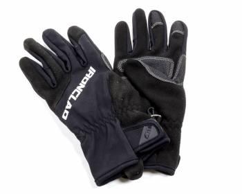 Ironclad Performance Wear - Ironclad Performance Wear Summit 2 Fleece Glove Medium Black