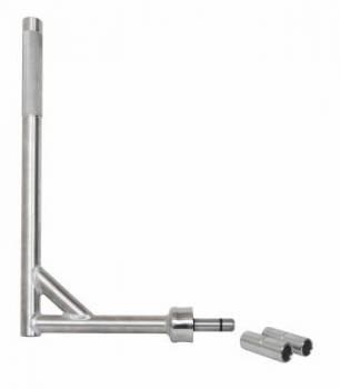 Joes Racing Products - Joes Racing Products Sprint Car Wheel Wrench 12 Point Socket