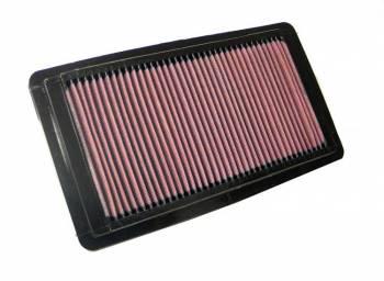 K&N Filters - K&N Filters Replacement Air Filter